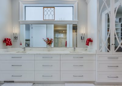 Capozzi Design Group Bathroom