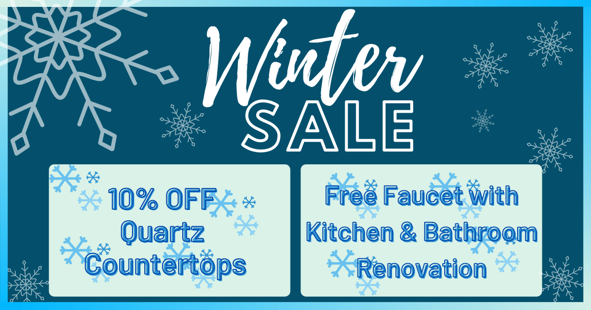 Capozzi Design Group Winter Sale