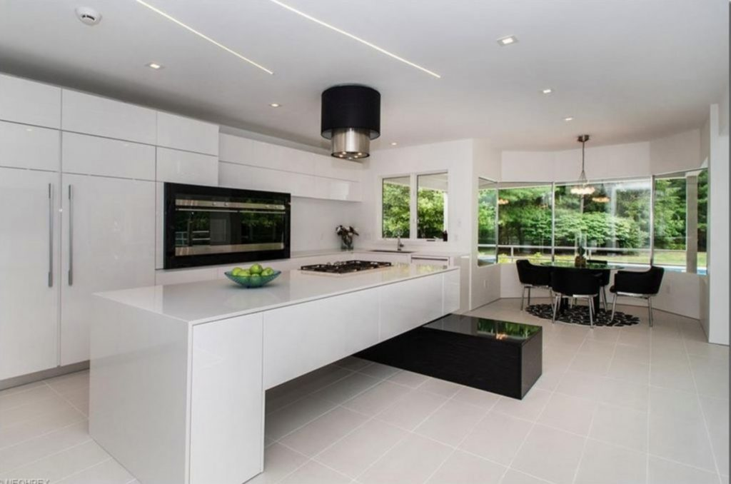 Is a Kitchen Remodel Worth It
